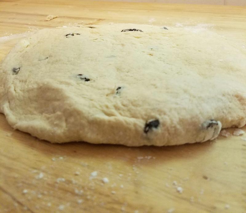biscuitdough